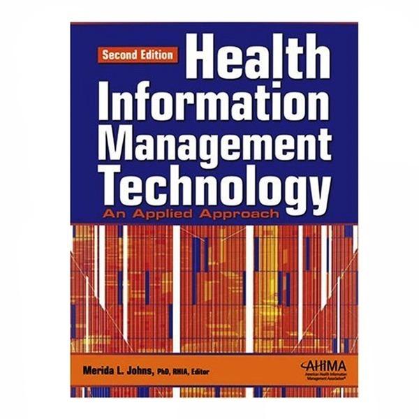 영문도서 Health Information Management Technology