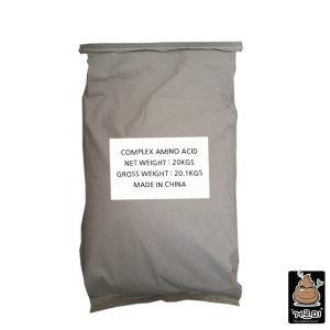 동물성 아미노산 20kg - 액비 비료 원료수입