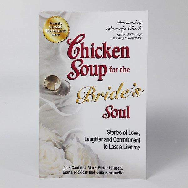 영문소설  Chicken Soup for the Brides Soul