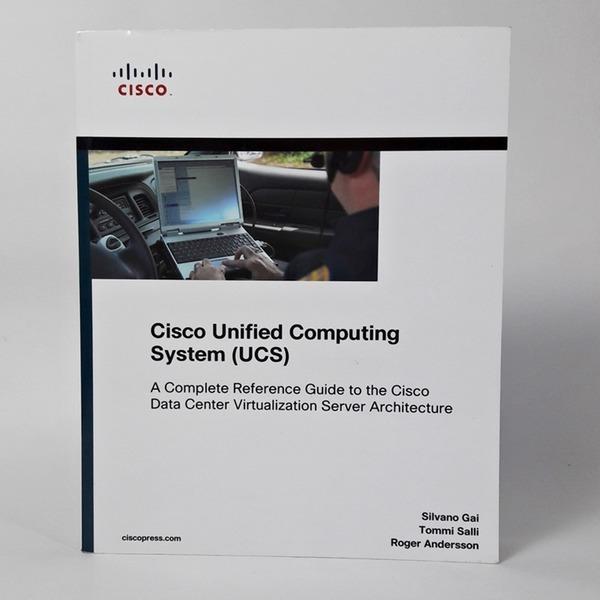 영문도서Cisco Unified Computing System (UCS)