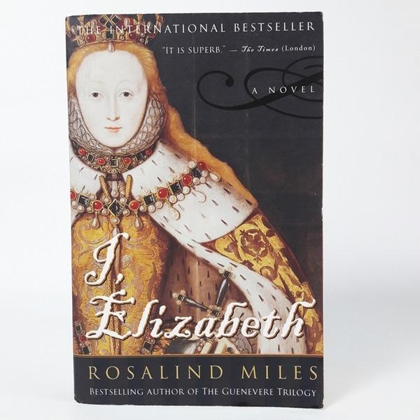 영문도서I Elizabeth Rosalind Miles