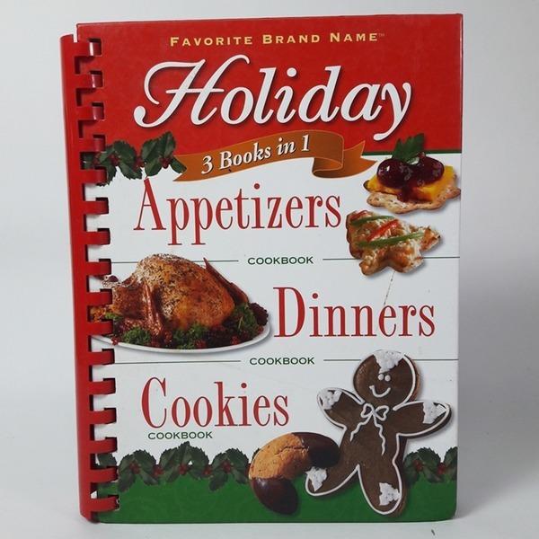 영문도서 Holiday 3 books in 1
