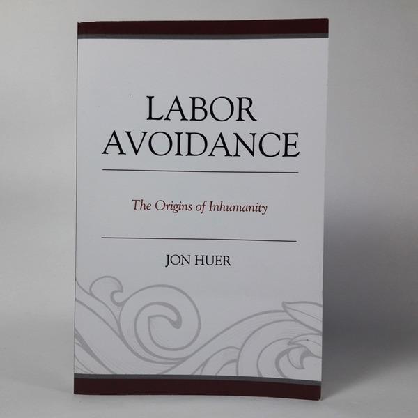 영문도서Labor Avoidance Jon Huer