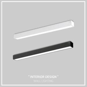 LED 루트 롱직부 40W 셀프인테리어 포인트 디자인조명