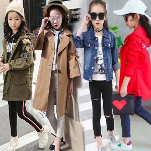 2J 점퍼 야상 쥬주니어의류 여아 초등학생옷/A주자켓