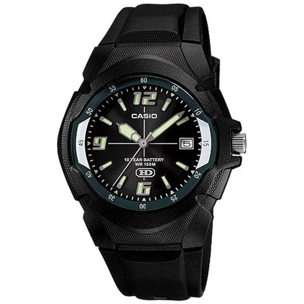 카시오정품 MW-600F-1A 스포츠패션 방수 전자손목시계