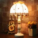 에코비즈-화이트 스탠드조명/침실 무드등 취침등 전등