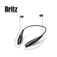 브리츠 BE-N500핸드프리 넥밴드이어폰-블랙/블루투스