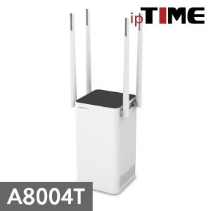 ipTIME A8004T AC2600 유무선 기가비트 공유기