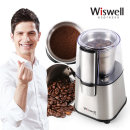WSG-9100 전동 커피그라인더 원두분쇄기 커피밀