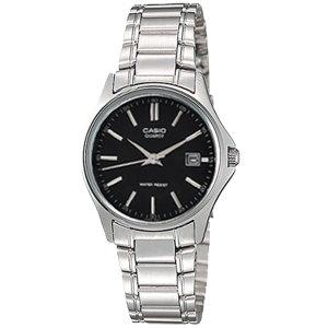 카시오정품 LTP-1183A-1A 메탈 전자손목시계 여성여자