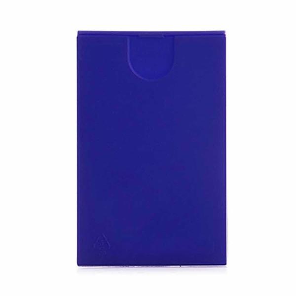 아트사인)스마트카드케이스(파랑/63/98/10mm)