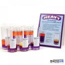 보건교육용품-술잔의성분표시 모형(보건수업용품)