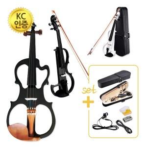 스마토이 전자바이올린 연습용바이올린 바이올린