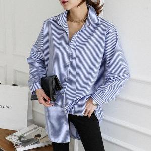가을신상 XL~99 빅사이즈 박스롱 원피스 티셔츠 남방
