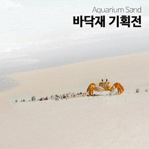 HOT /A 바닥재 기획전 /흑사/백사/소일/장식돌/스톤