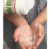 보건교육용품-세균감염실습용 파우더(1000명분 교육)