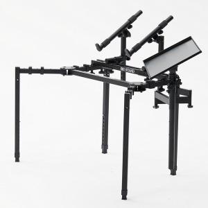 튼튼한 IMI  2단 3단 거미다리 키보드 건반 스탠드