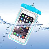 휴대폰 야광V3 물놀이 IPX8인증 스마트폰 방수팩