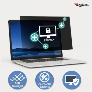 레이텍 15.6W9 블루라이트 차단 모니터 정보보호필름