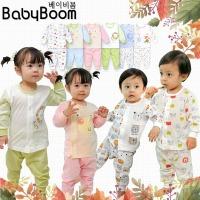 A유아아동내의실내복.수면조끼폴라아기신생아내의류옷