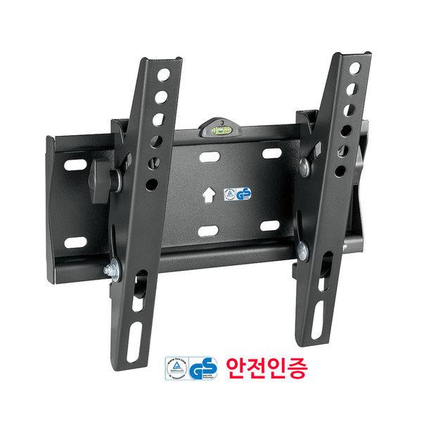 WT-V200 모니터 TV 벽걸이브라켓 삼성 LG 호환 거치대
