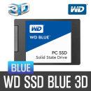 +WD공식대리점+ WD SSD BLUE 3D 2TB 당일발송