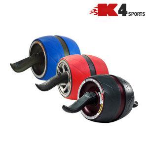 (현대Hmall)K4스포츠아몸디 K4-37 AB휠 카버프로휠 슬라이드휠 롤러휠 AB슬라이드휠 복근운동