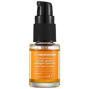 OLEHENRIKSEN Truth Serum Collagen Booster Facial