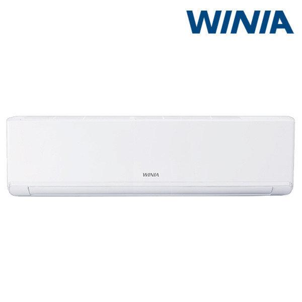 (공식) 위니아 벽걸이형 인버터 냉난방기 52.8㎡ RW-168SH (전국기본설치무료)