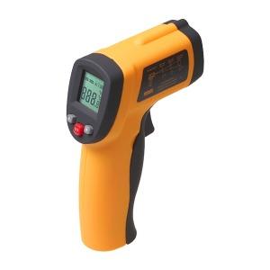 인파로 2020년형 레이저 적외선 온도계 비접촉식 측정기