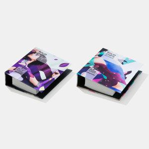 PANTONE 팬톤북 솔리드칩 CU GP1606N 컬러칩 칼라북