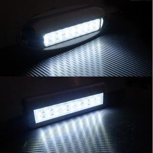 24V용 순정형 버스 노면등 대우 현대 기아 차폭등 LED