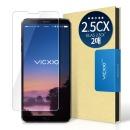 LG G6/플러스 2.5CX 액정보호 강화유리 필름 (2매)