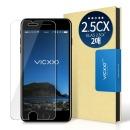 아이폰8/7플러스 2.5CX 액정보호 강화유리 필름 (2매)