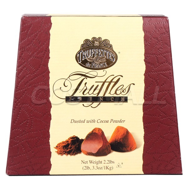 프랑스 프렌치 트러플 초콜릿 1kg/트뤼플 마테즈