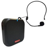 VT-G100기가폰 강의용마이크 휴대용앰프 휴대용스피커