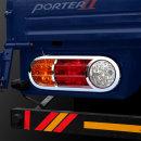 K-587 포터2 리어램프몰딩/리어램프/후진등/램프커버