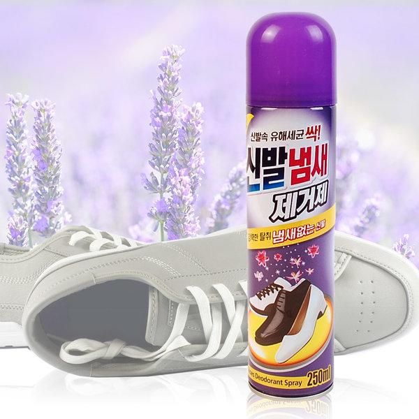 신발냄새 제거제 발냄새제거제 스프레이 구두 운동화