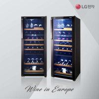 (현대Hmall)LG 디오스 Premium 와인셀러 와인냉장고 W855B