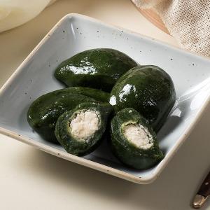 서천한산모시떡 한산모시송편(찐송편)동부기피1.2kg