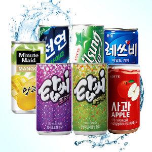 일화/탑씨/천연사이다/탄산음료/레쓰비/콜라/맥콜식헤
