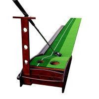 골프 레일 퍼팅매트/퍼팅매트/골프연습/퍼팅연습매트