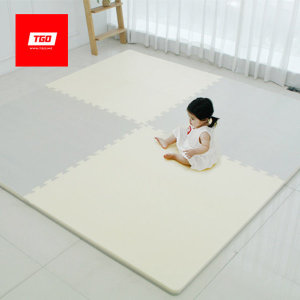 티지오 방방 퍼즐매트 100X100cm 두께 3cm