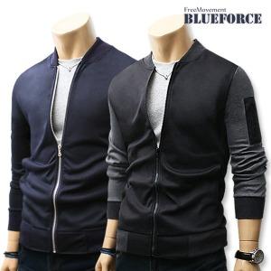 가을신상 블루종 점퍼/남자옷/항공 야구 잠바자켓