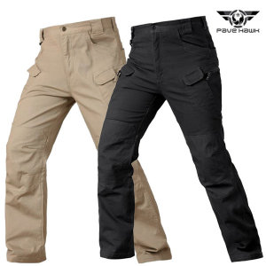 PAVE HAWK X7 시큐리티 택티컬 팬츠(Security Pants)