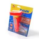 레인OK 유리 발수코팅 세정제 발수제 장기지속이지그립