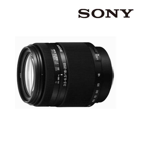 (정품) 소니 SAL18250 DT 18-250mm F3.5-6.3 / 2day