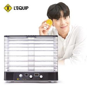 투명 8단 식품건조기 LD-918TH/무 고추건조 과일