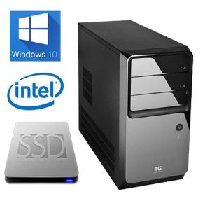 삼보컴퓨터 게이밍PC 사무용 본체 데스크탑 오버워치